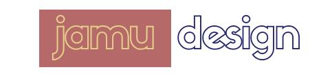 Jamudesign York logo